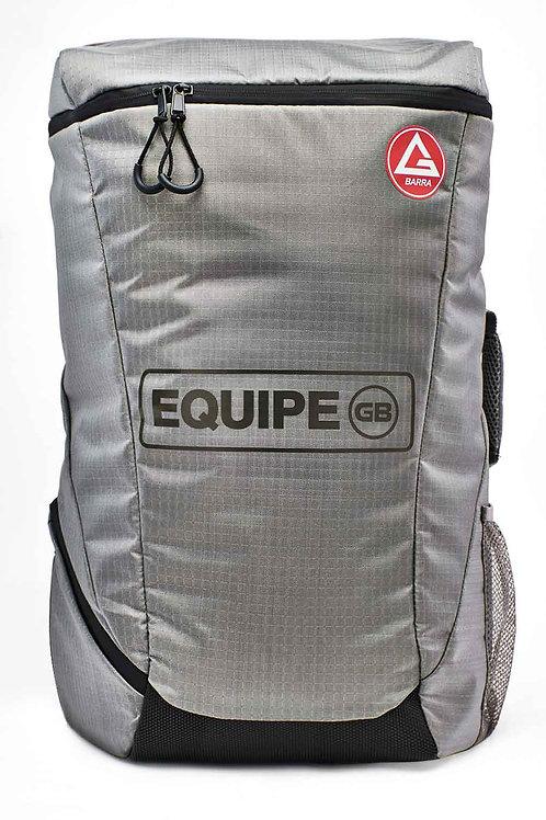 GB3 Backpack Grey