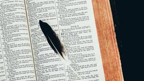 การอ่านพระคัมภีร์จะทำให้เราได้มองเห็นพระเจ้าผ่านสถานการณ์ที่ยากลำบาก(พันธกิจนักศึกษา)