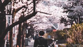 นักศึกษาไทย-ญี่ปุ่นสามัคคีธรรม เราต่างหนุนใจและอธิษฐานเผื่อกัน