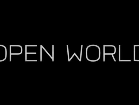 ประชาสัมพันธ์ ค่ายนักเรียน Open World Camp