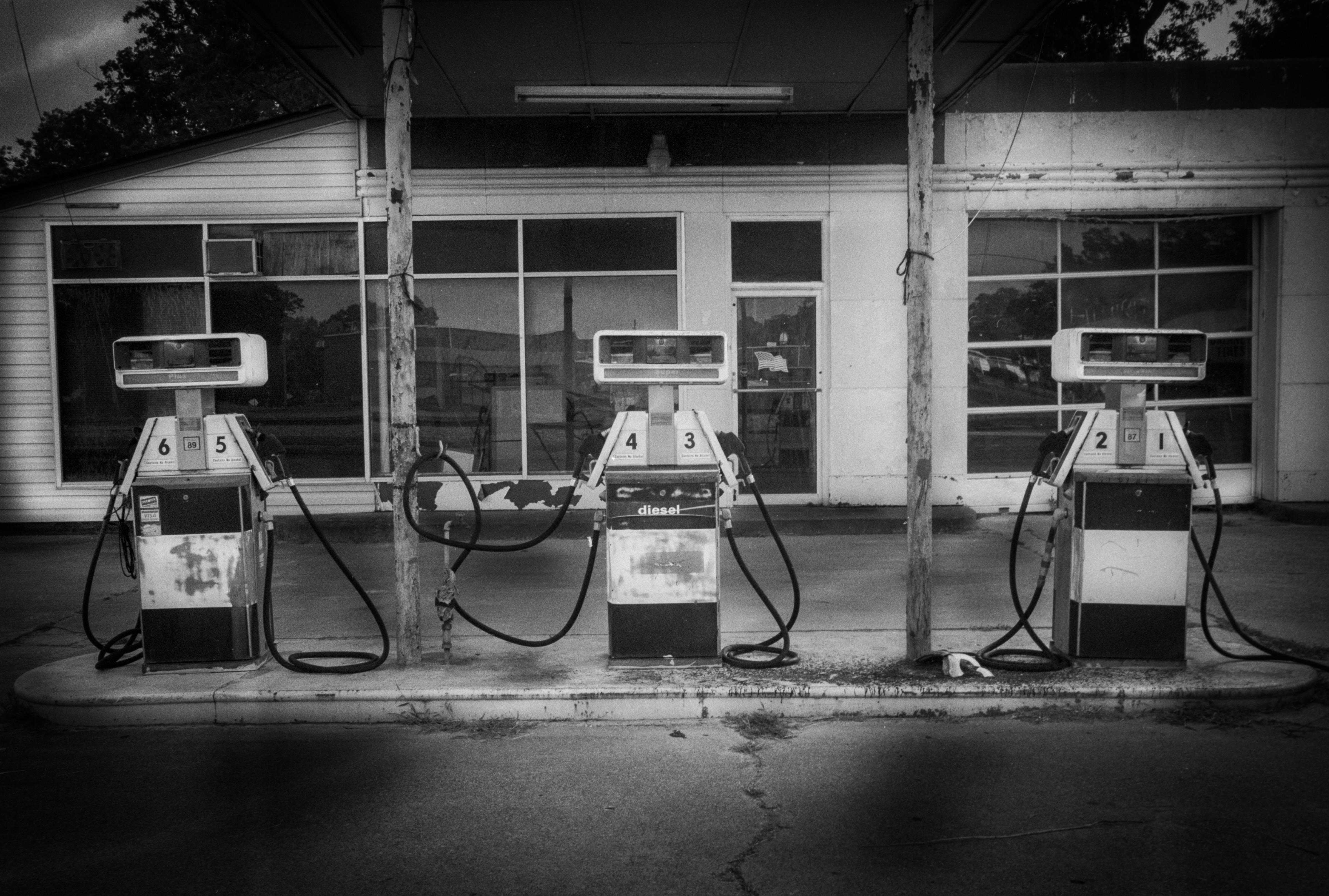 3 Pumps
