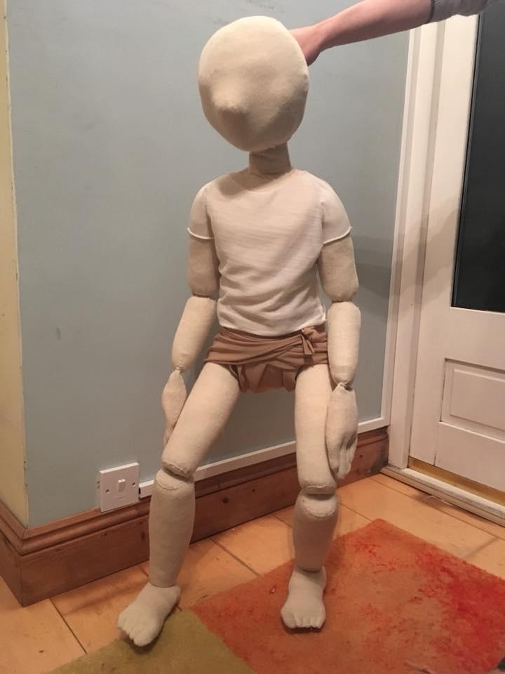 puppet photo 3