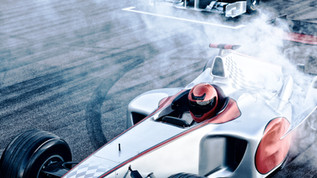 You Don't Need to be a Physicist to Drive Faster