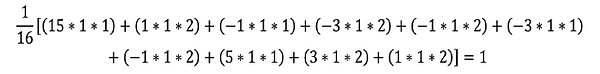 MCO6 and Group Theory A1g gamma equation