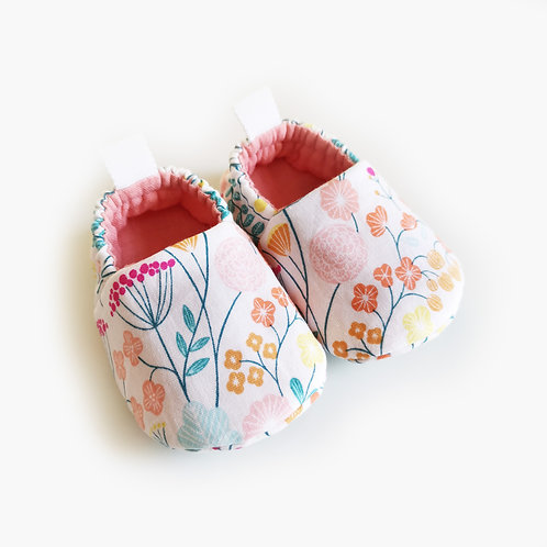 Chaussons Corail