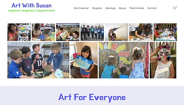 Art With Susan