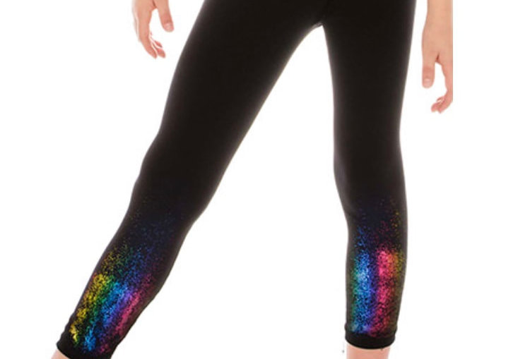 Multi-Colored leggings
