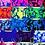 Thumbnail: Tie Dye Marble Bralette