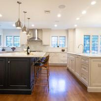 Southwest Florida Remodeling Project Kitchen