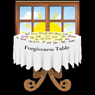 forgiveness table sun.png