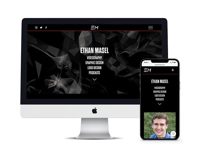 Ethan Masel Portfolio