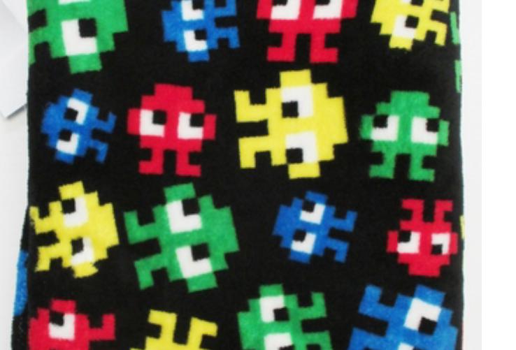 Envader Fuzzie Blanket