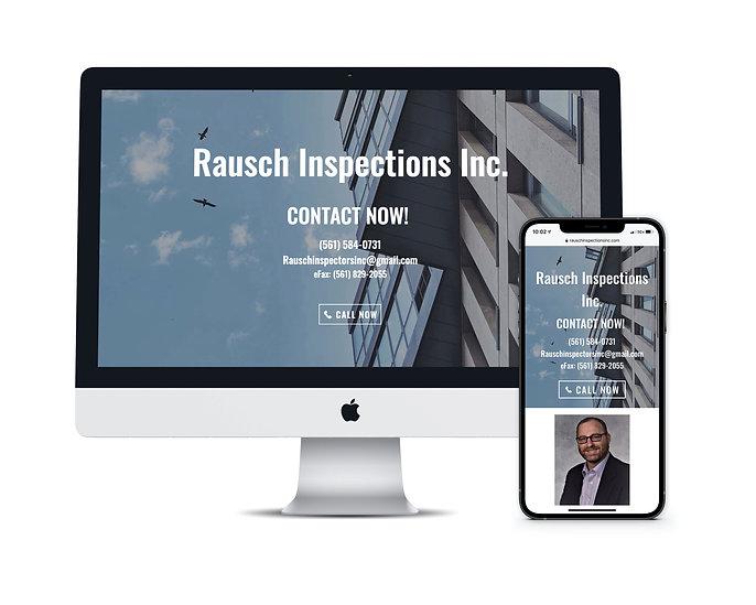 Rausch Inspections Inc.