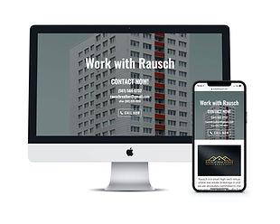 Work with Rausch