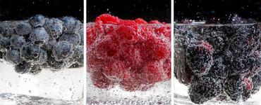 Bubbling Berries