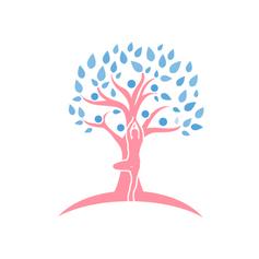 Transformational Fitness Logo