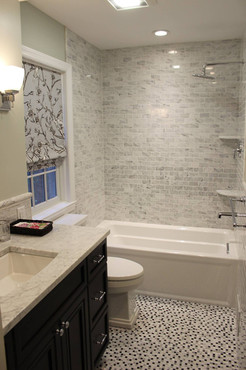 Bathroom Remodeling and Renovation