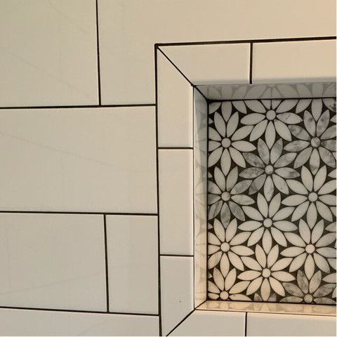 Bathroom Tile Contractor and Remodel
