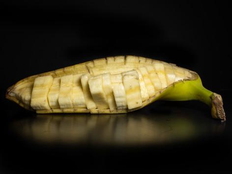 Deconstructed Banana
