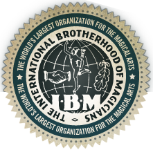 The International Brotherhood of Magicians