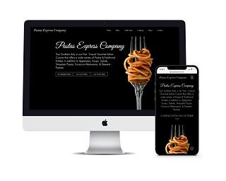 Pastas Express Company