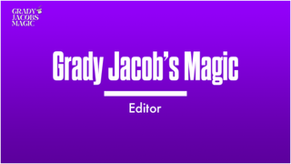Grady Jacob's Magic