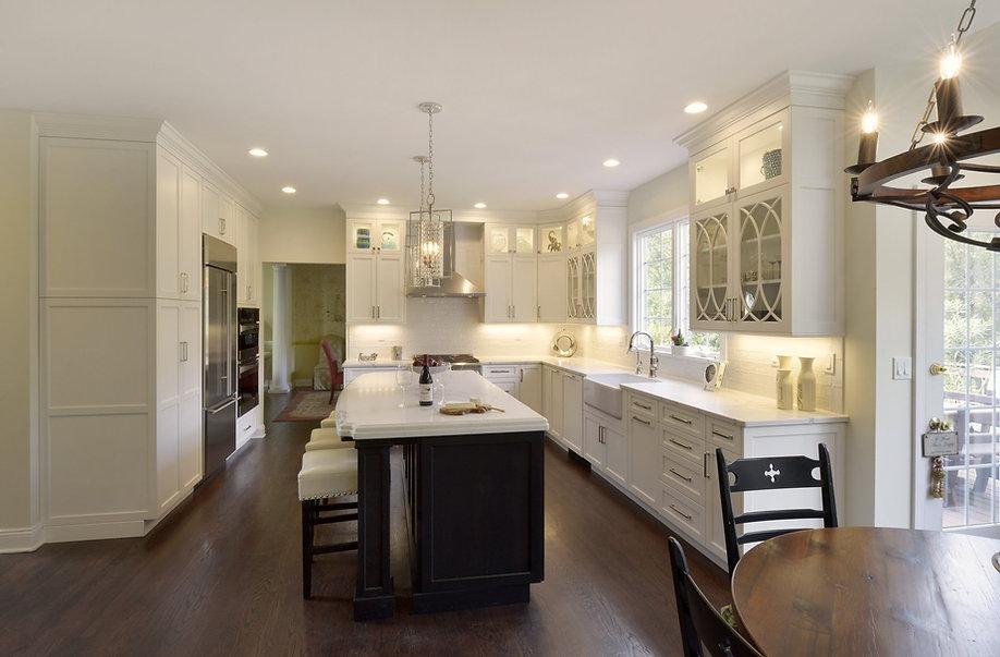 Kitchen Remodeling in Naples Florida