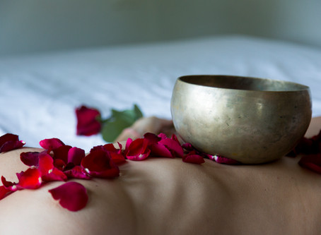 Why I love erotic tantric sex rituals and how you can experience them too
