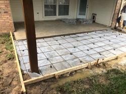 concreteprep