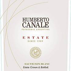 HUMBERTO CANALE, SAUVIGNON BLANC