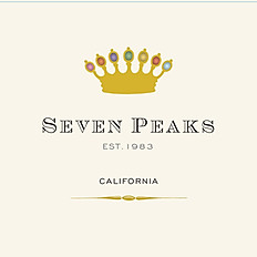 SEVEN PEAKS, MERLOT