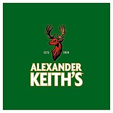 ALEXANDER KEITH'S IPA
