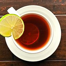HOT VIETNAMESE TEA & LIME JUICE