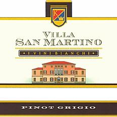 VILLA SAN MARTINO, PINOT GRIGIO