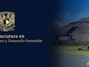 UNAM lanza Licenciatura en Turismo y Desarrollo Sostenible