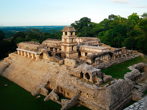 Las Mejores Zonas Arqueológicas de México