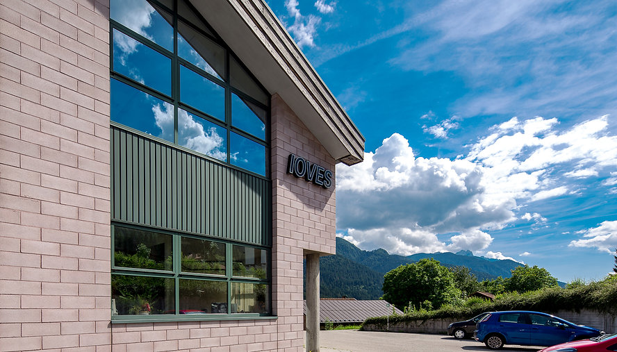 IOVES Italian Eyewear Factory