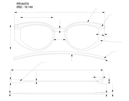 private label design sunglasses