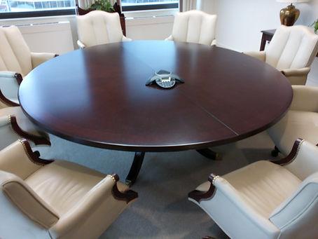 Pittsburgh Refinishing Table