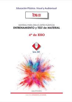 13LAM-EPVA4--TEMA 001--TEST MATERIAL Y E