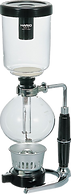 coffee syphon japan cool butane burner
