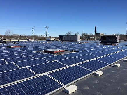 commercial solar companies