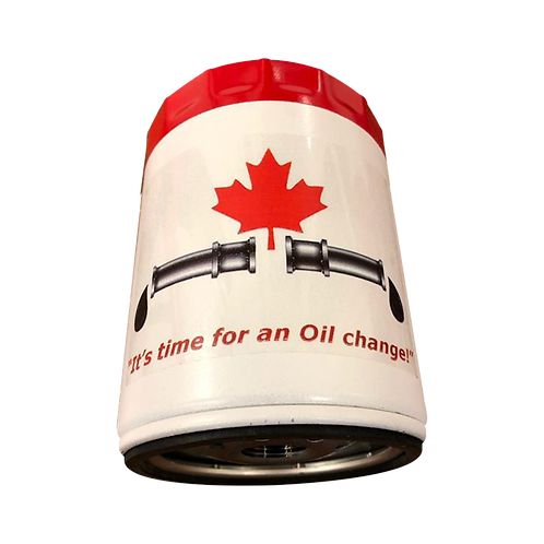 It's time for an Oil change - Oil Filter