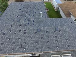 residential grid tied solar system
