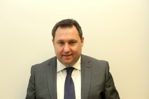 John Vizzone: Partner and Solicitor at Vizzone Ruggero Twigg Lawyers