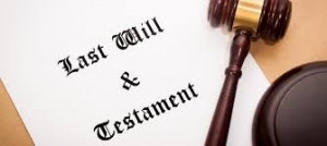Have Your Will Reviewed For Free