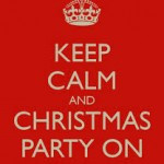 Why You Need To Be Careful at the Christmas Party