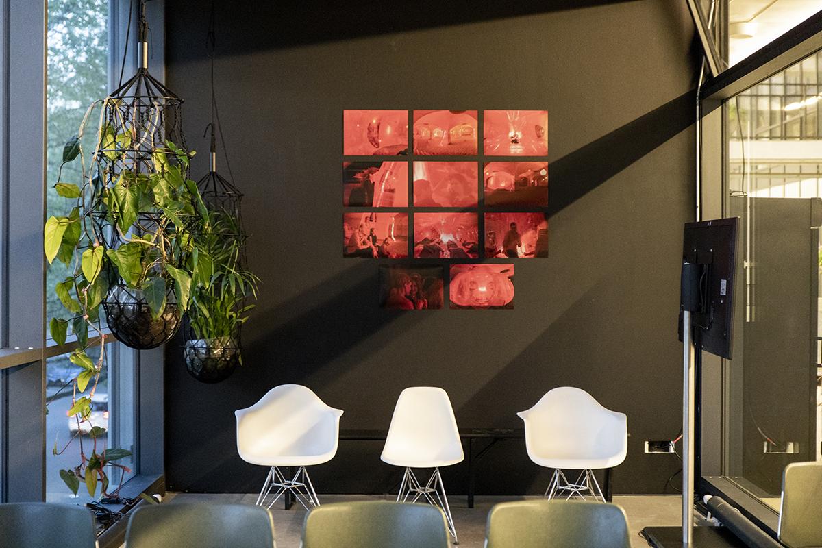 Art Installation by Johanna Keimeyer