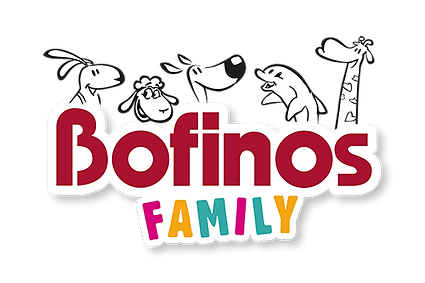 Bofinos Family Biscuits
