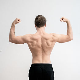 Personal Training Muskelaufbau Wien